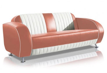Exceptionnel Retro Sofas