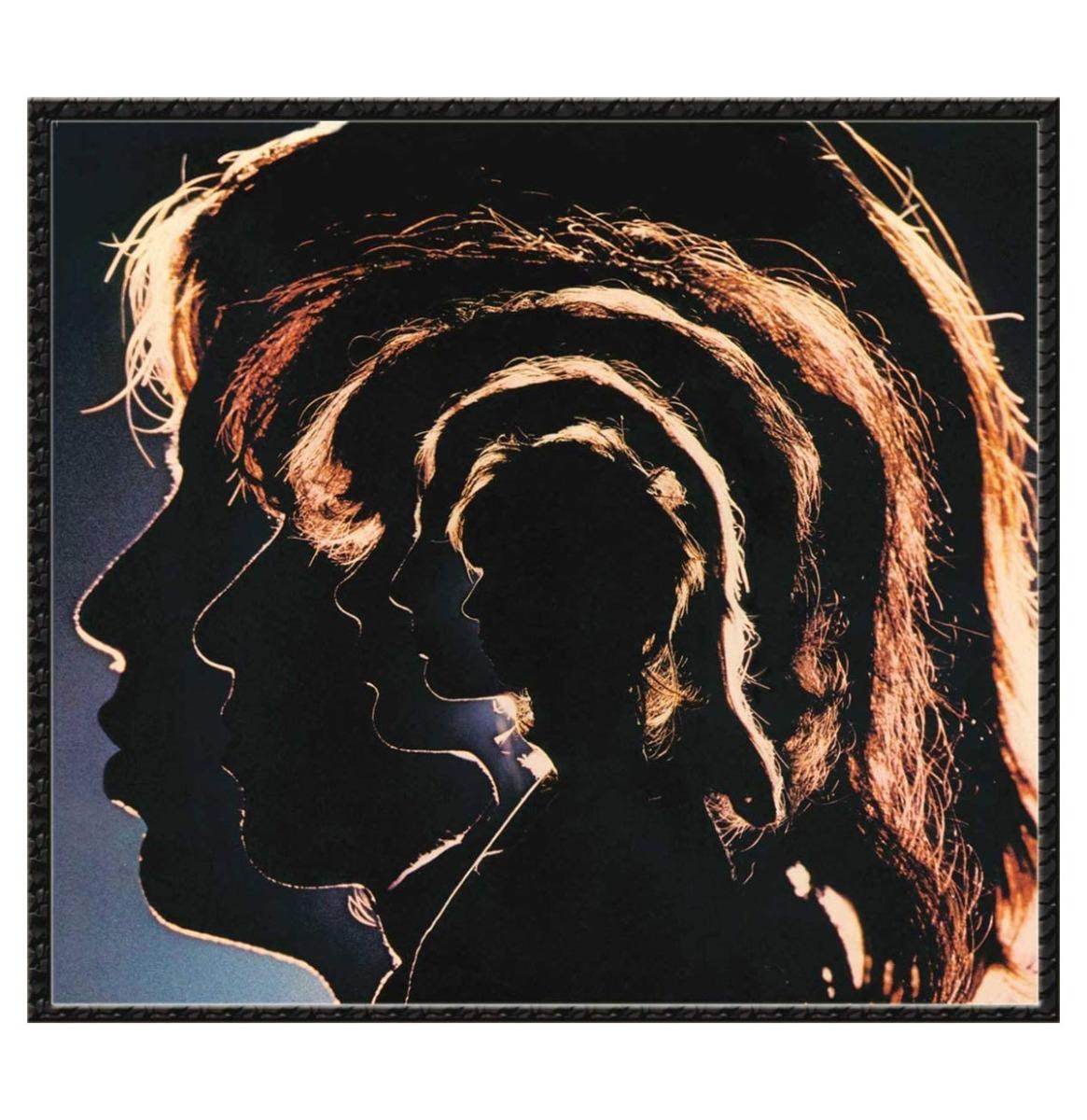 The Rolling Stones - Hot Rocks 1964 - 1971 2-LP