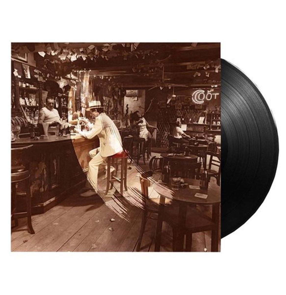 Led Zeppelin - In Through The Out Door LP