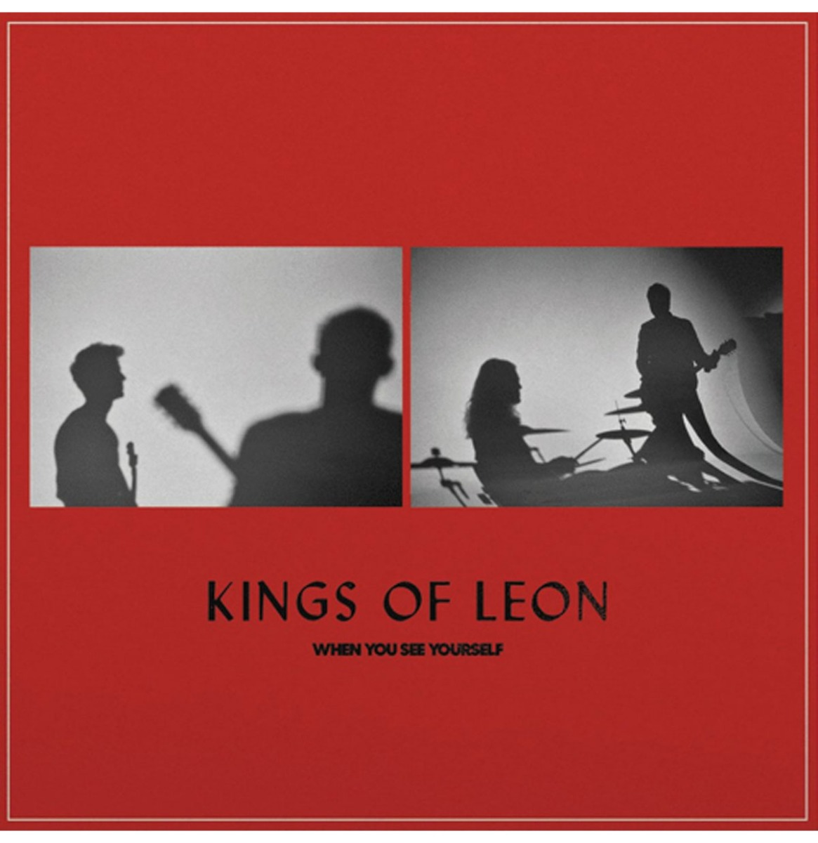 Kings Of Leon - When You See Yourself (Indie Only) 2LP