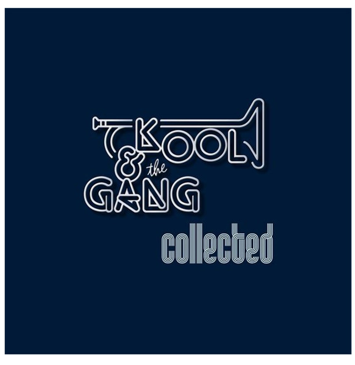 Kool & The Gang - Collected 2-LP