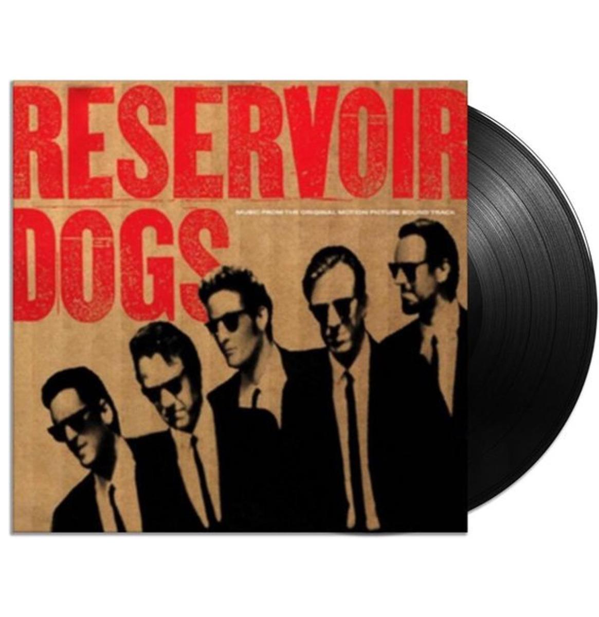 Reservoir Dogs Original Motion Soundtrack LP