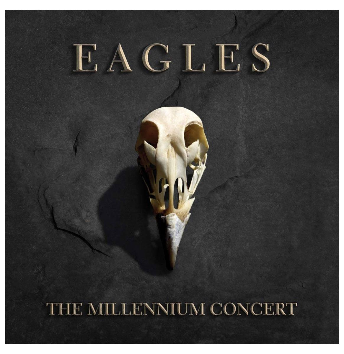 Eagles - The Millennium Concert 2-LP - Beperkte Oplage