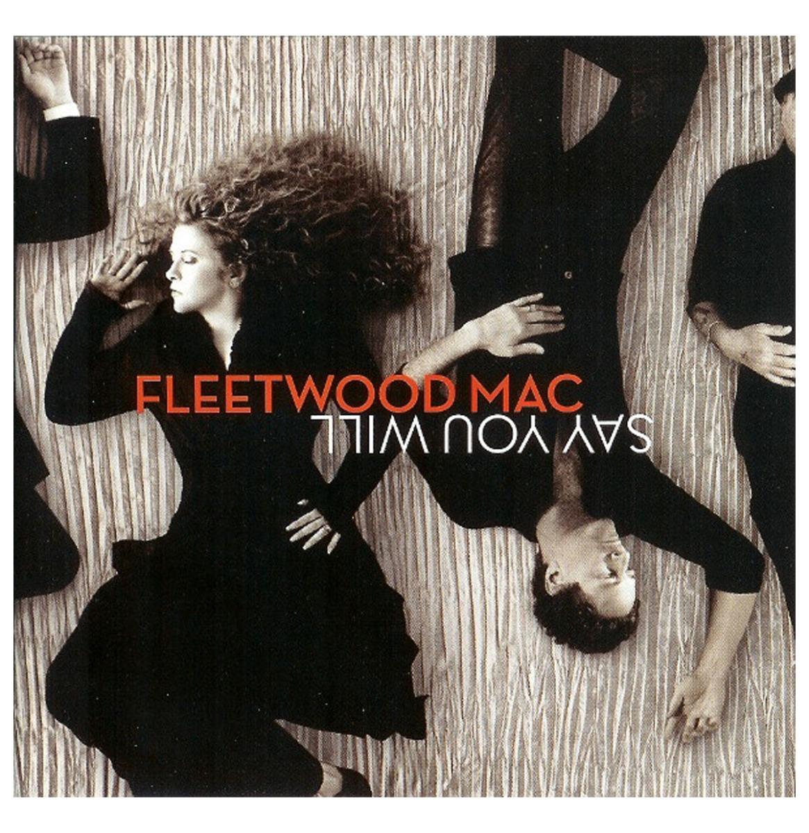 Fleetwood Mac - Say You Will 2-LP