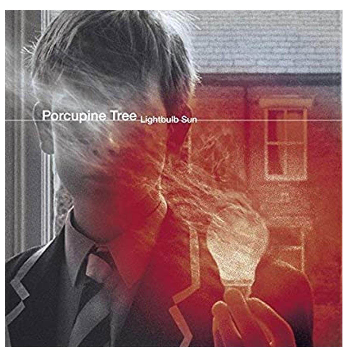 Porcupine Tree - Lightbulb Sun 2-LP