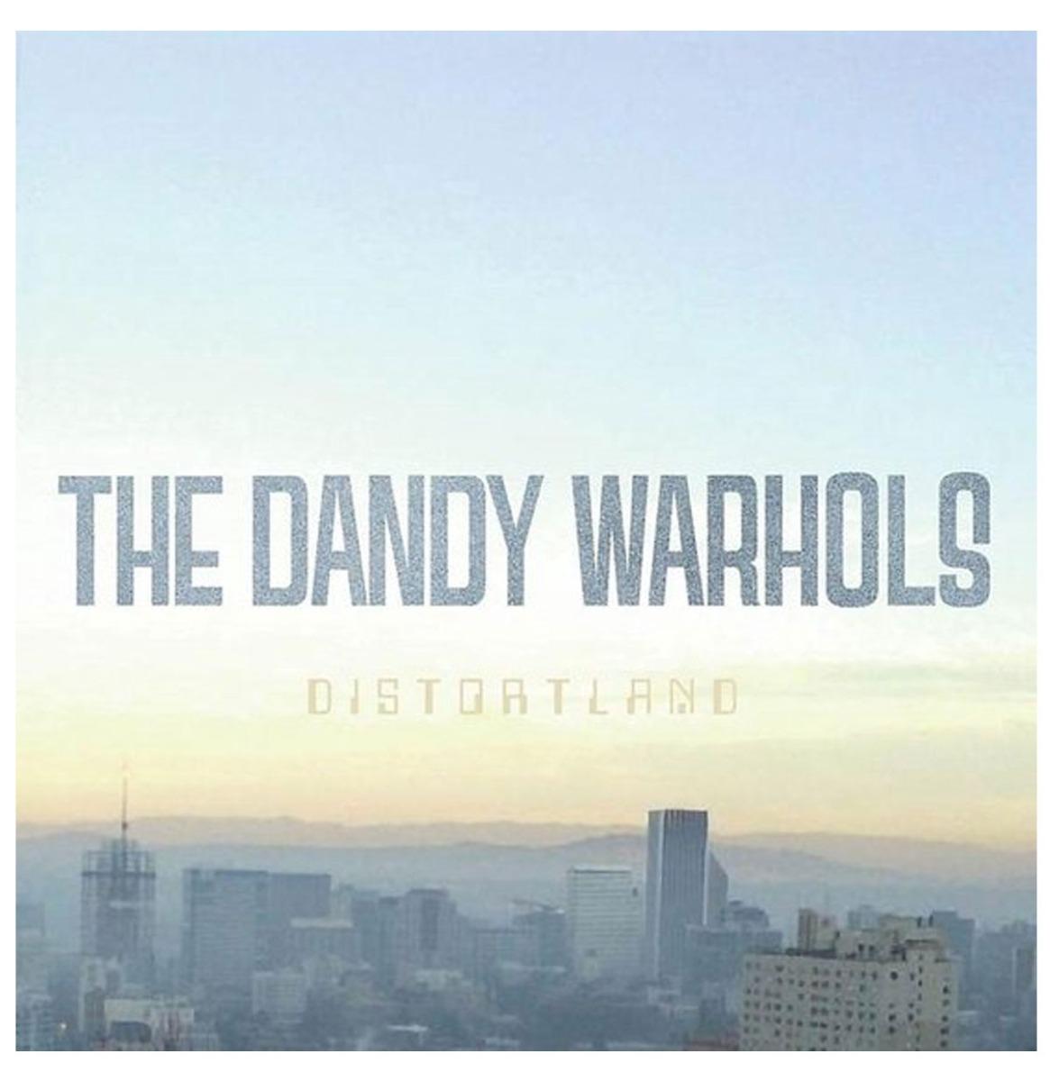 The Dandy Warhols - Distortland LP