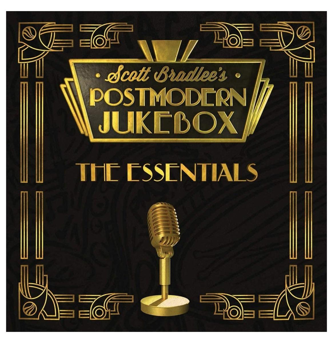 Scott Bradlee's Postmodern Jukebox - The Essentials 2-LP