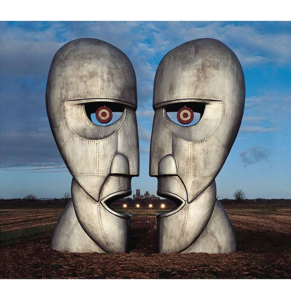 Pink Floyd - The Division Bell Remastered 2LP