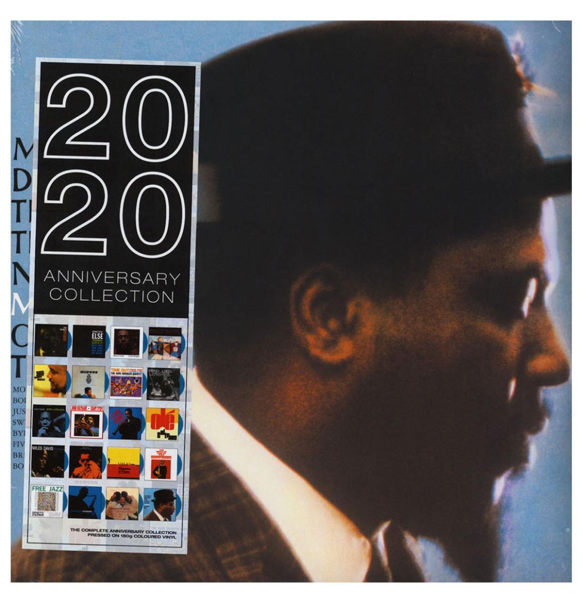 Thelonious Monk Quartet - Monk's Dream LP - Beperkte Oplage