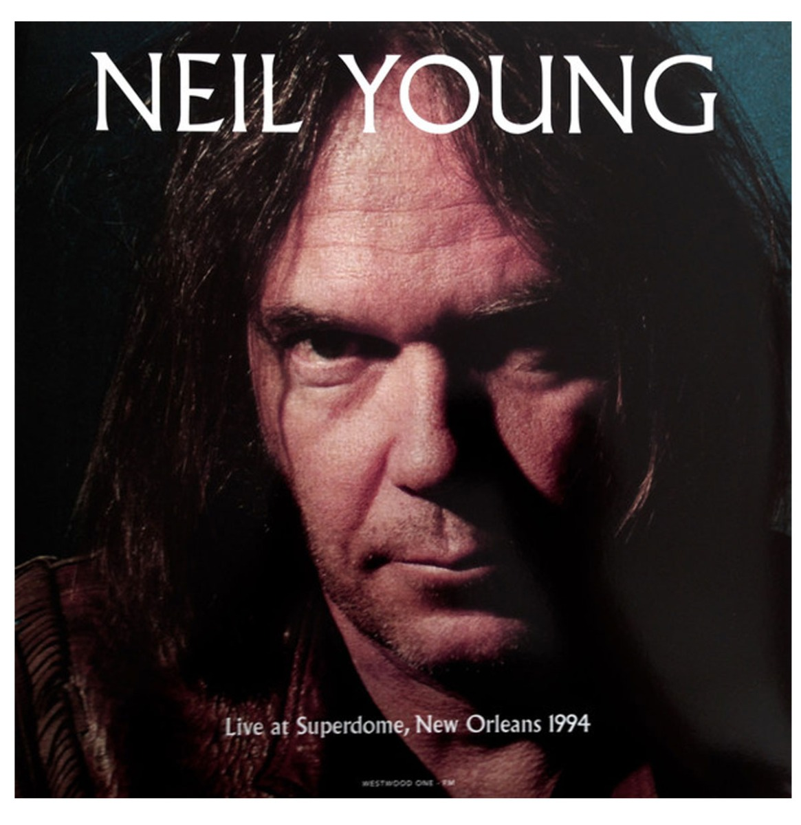 Neil Young Live At Superdome, New Orleans 1994 LP