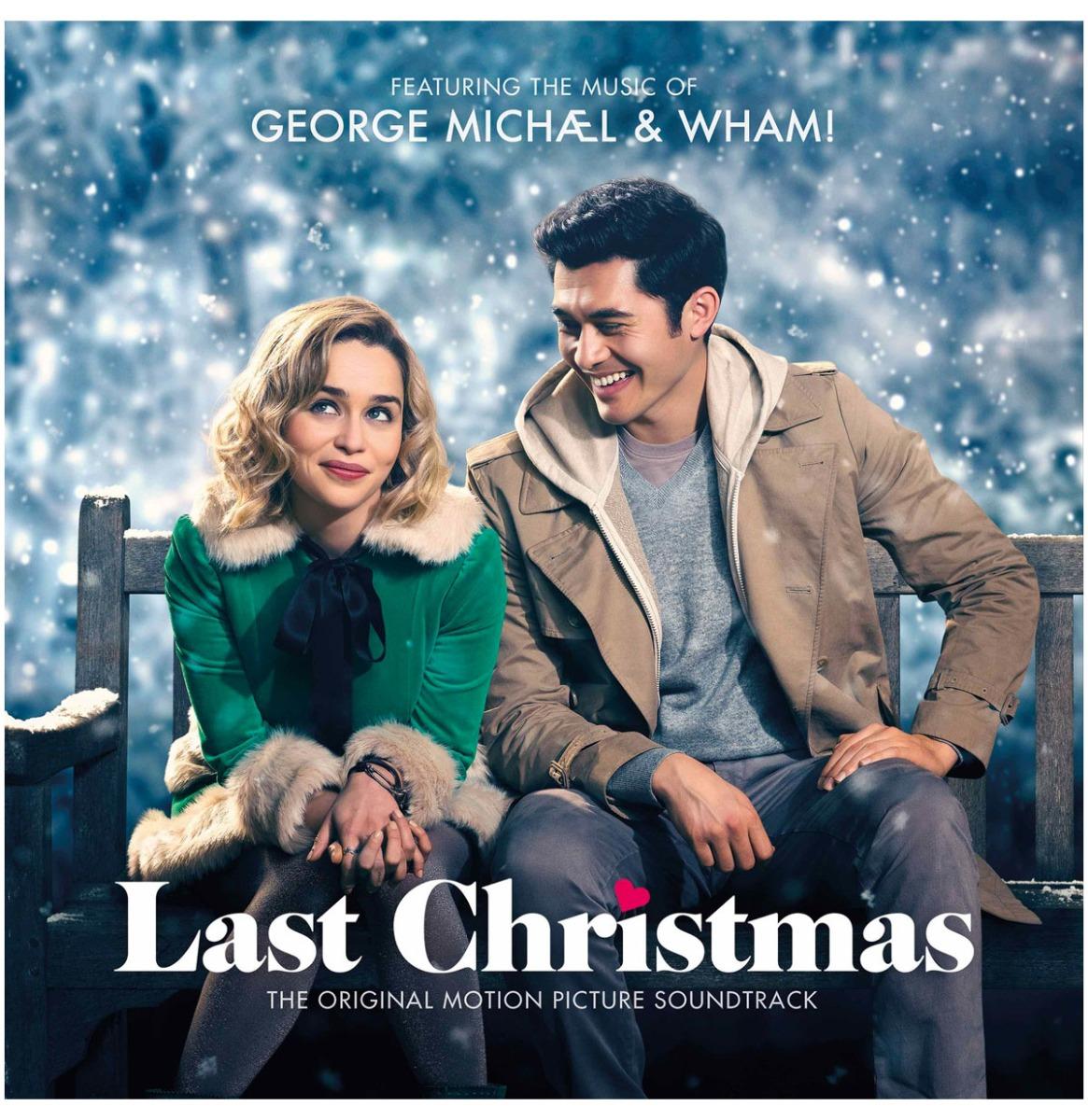 Soundtrack - Last Christmas 2LP