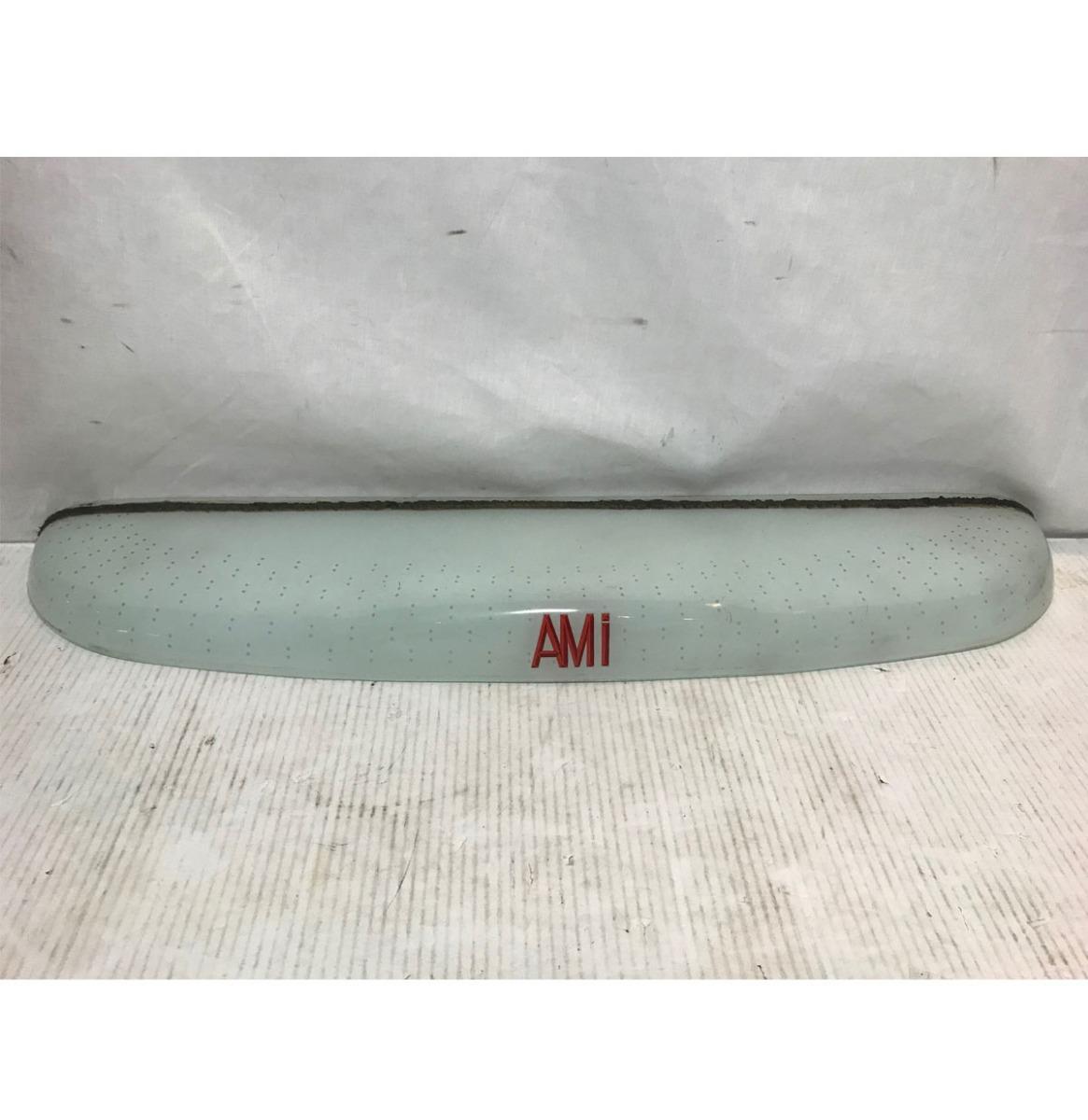 Origineel Glas Voor AMI H Jukebox