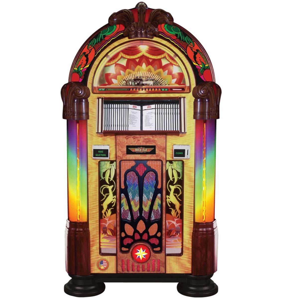 Rock-Ola Gazelle CD Jukebox