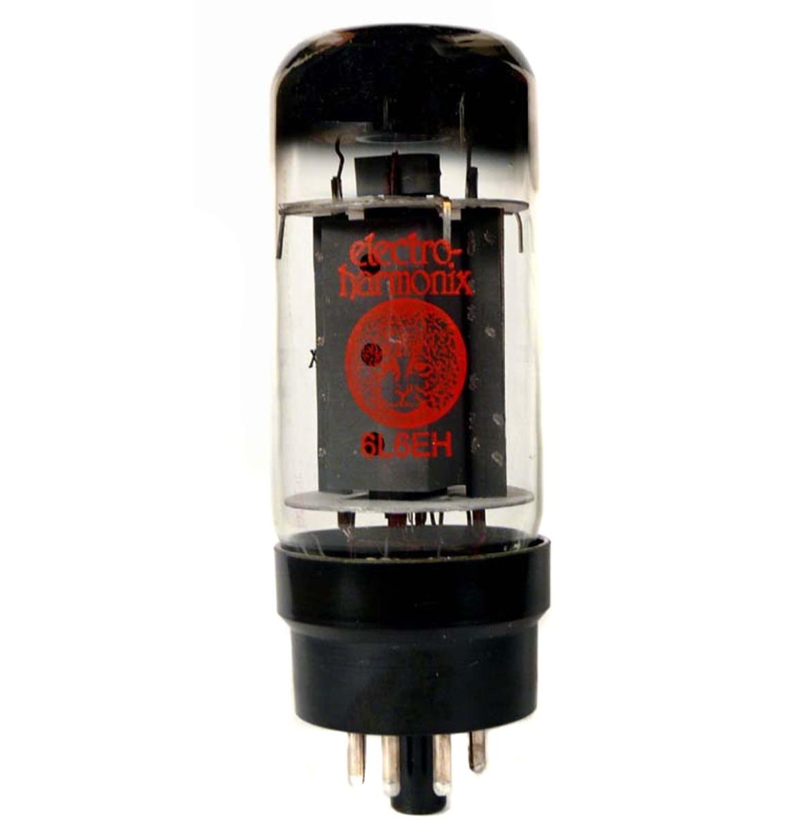 Electro-Harmonix 6L6 Versterker Buis