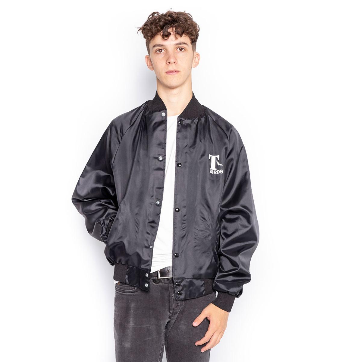 Ex Verhuur T Birds Jacket