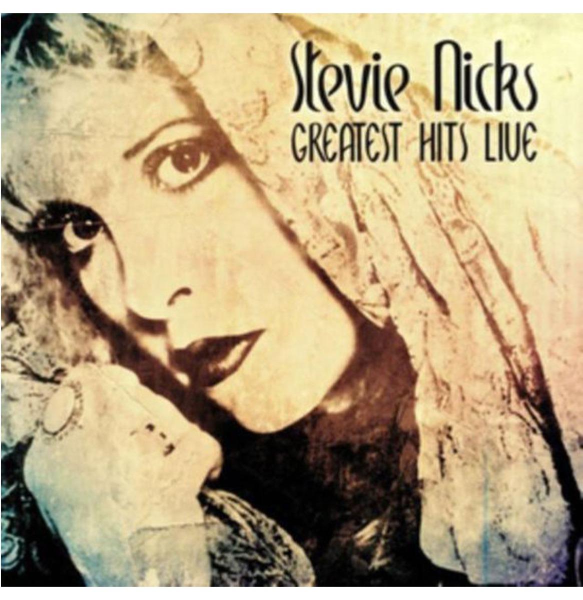 Stevie Nicks - Greatest Hits Live LP
