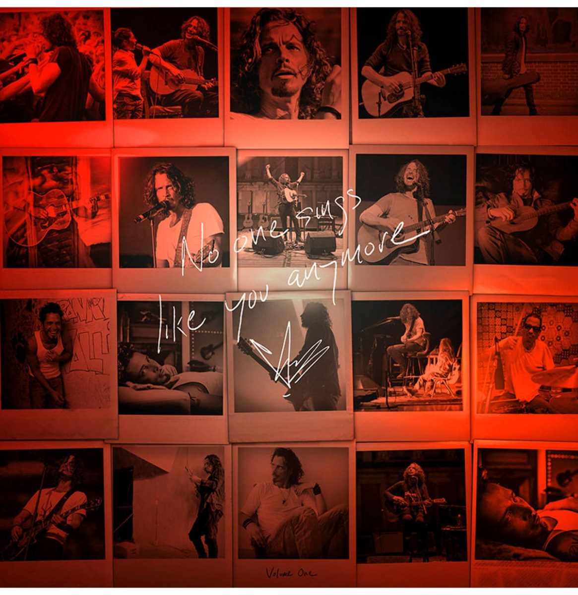 Chris Cornell - No One Sings Like You Anymore LP