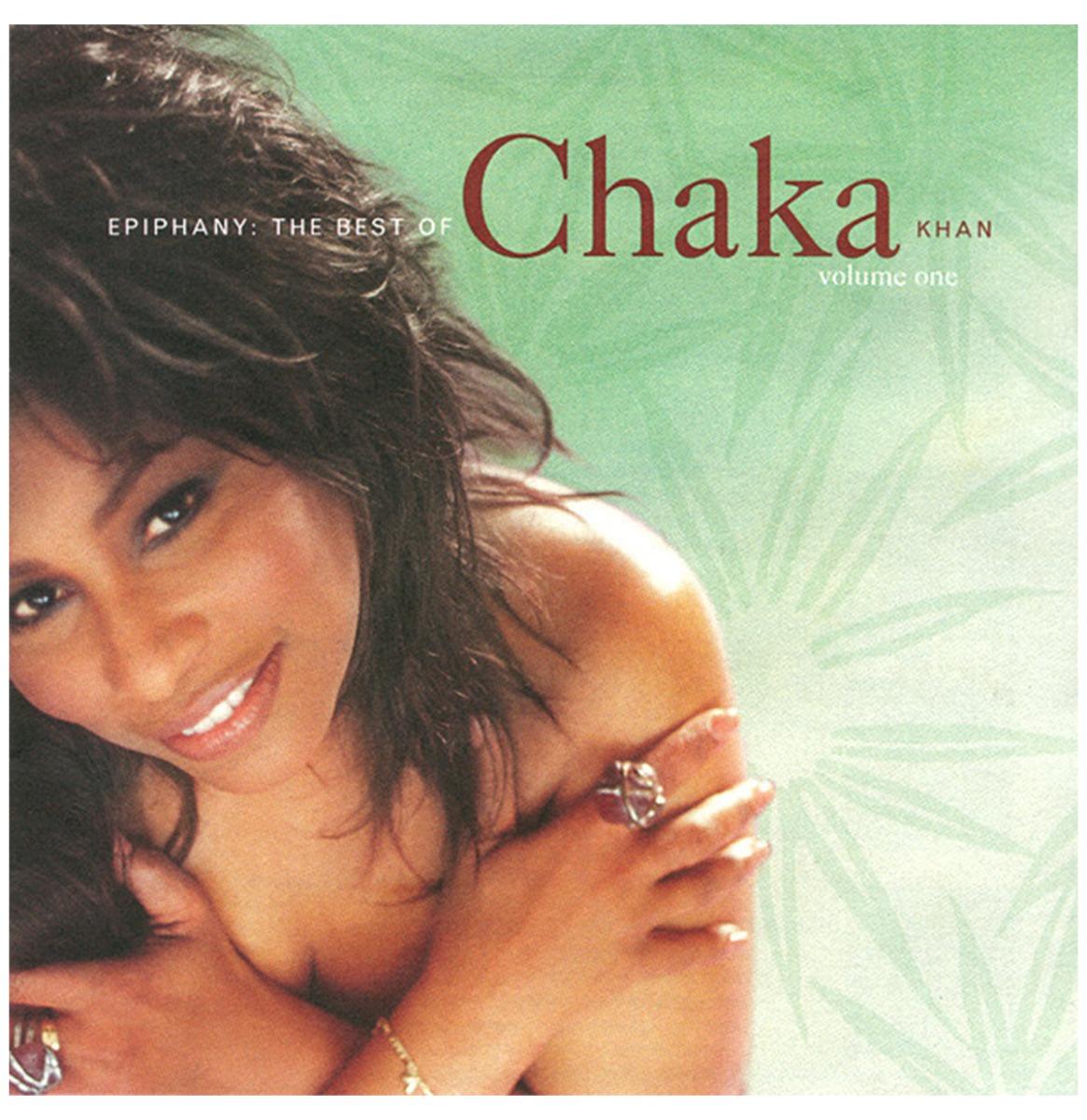 Chaka Khan - Epiphany: The Best Of Chaka Khan (Gekleurd Vinyl) LP