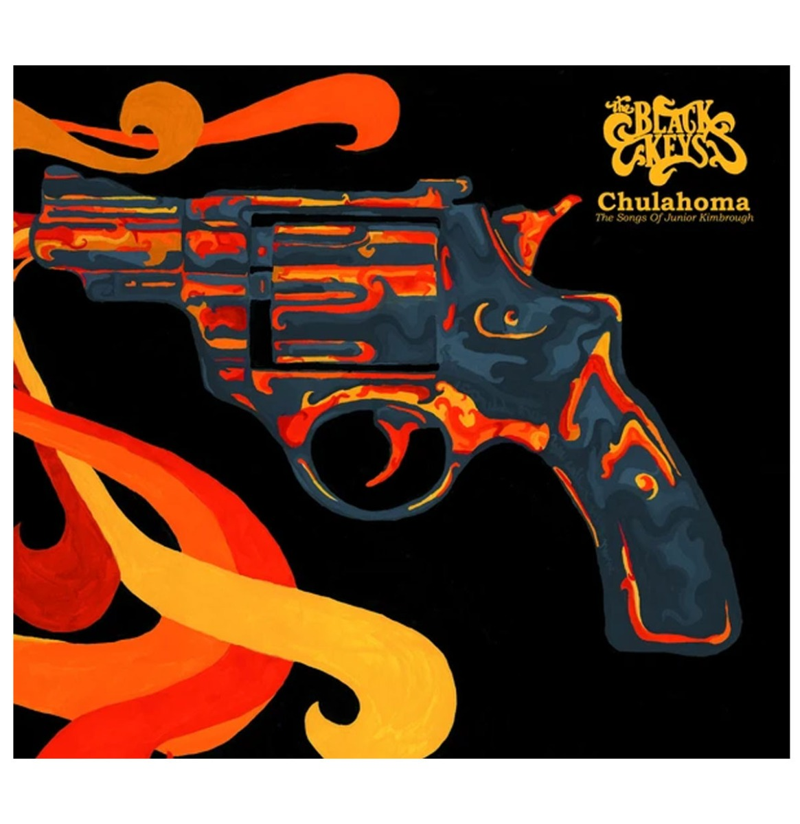 The Black Keys - Chulahoma: The Songs Of Junior Kimbrough LP