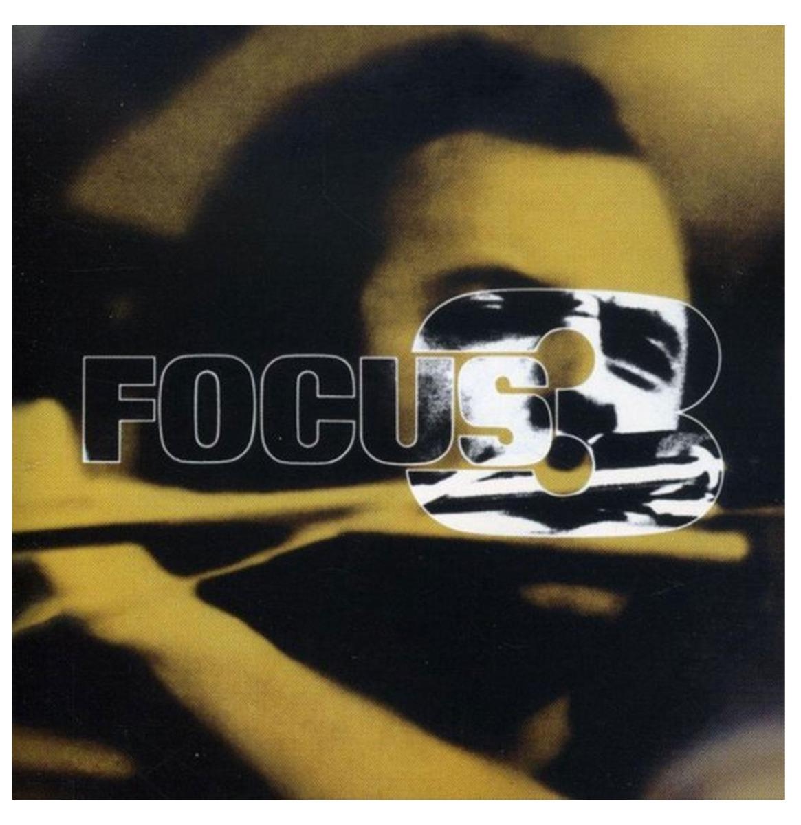 Focus - Focus 3: 2-LP