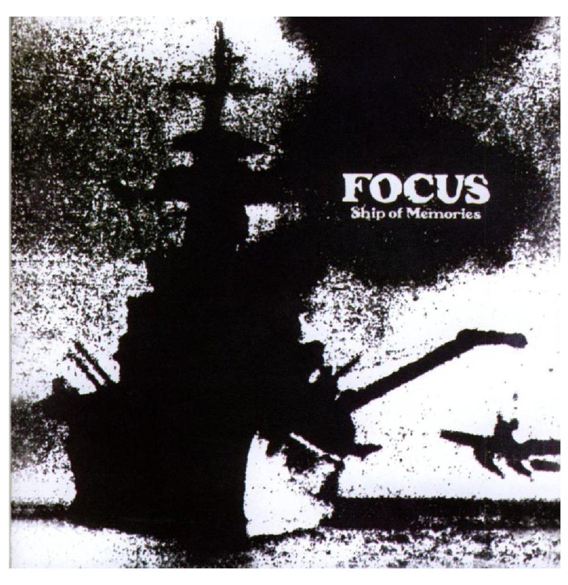 Focus: Ship Of Memories LP
