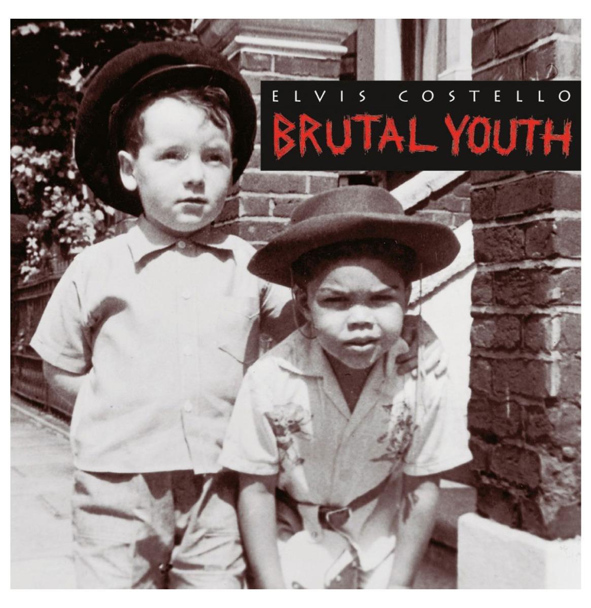 Elvis Costello - Brutal Youth 2-LP Beperkte Oplage