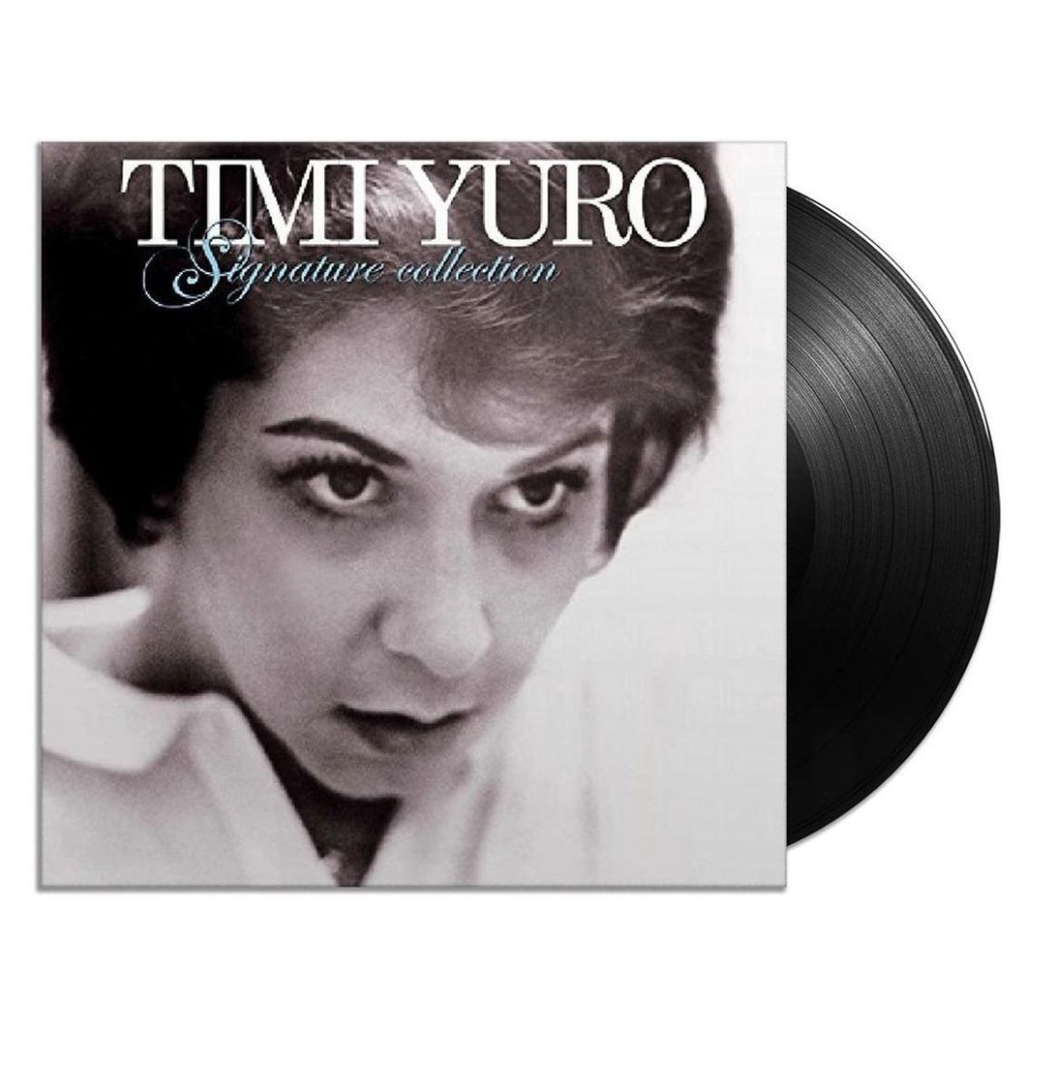 Timi Yuro - Signature Collection LP