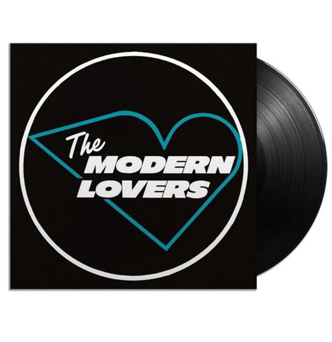 The Modern Lovers - Modern Lovers LP