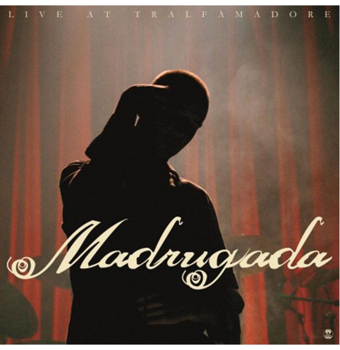 Madrugada - Live At Tralfamadore 2LP
