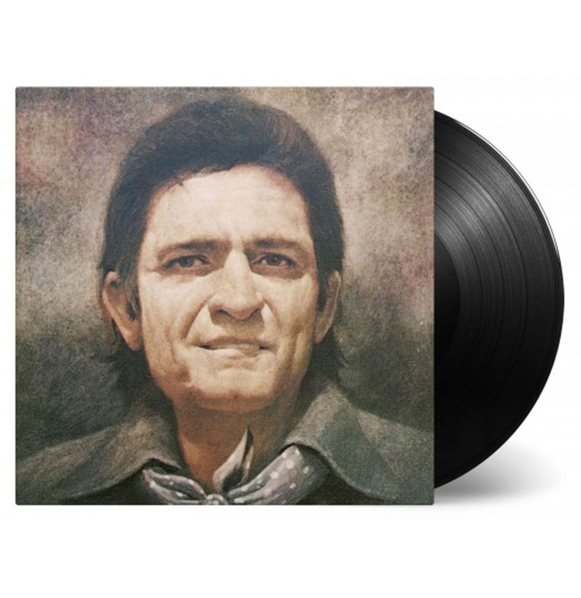 Johnny Cash - His Greatest Hits Volume II LP