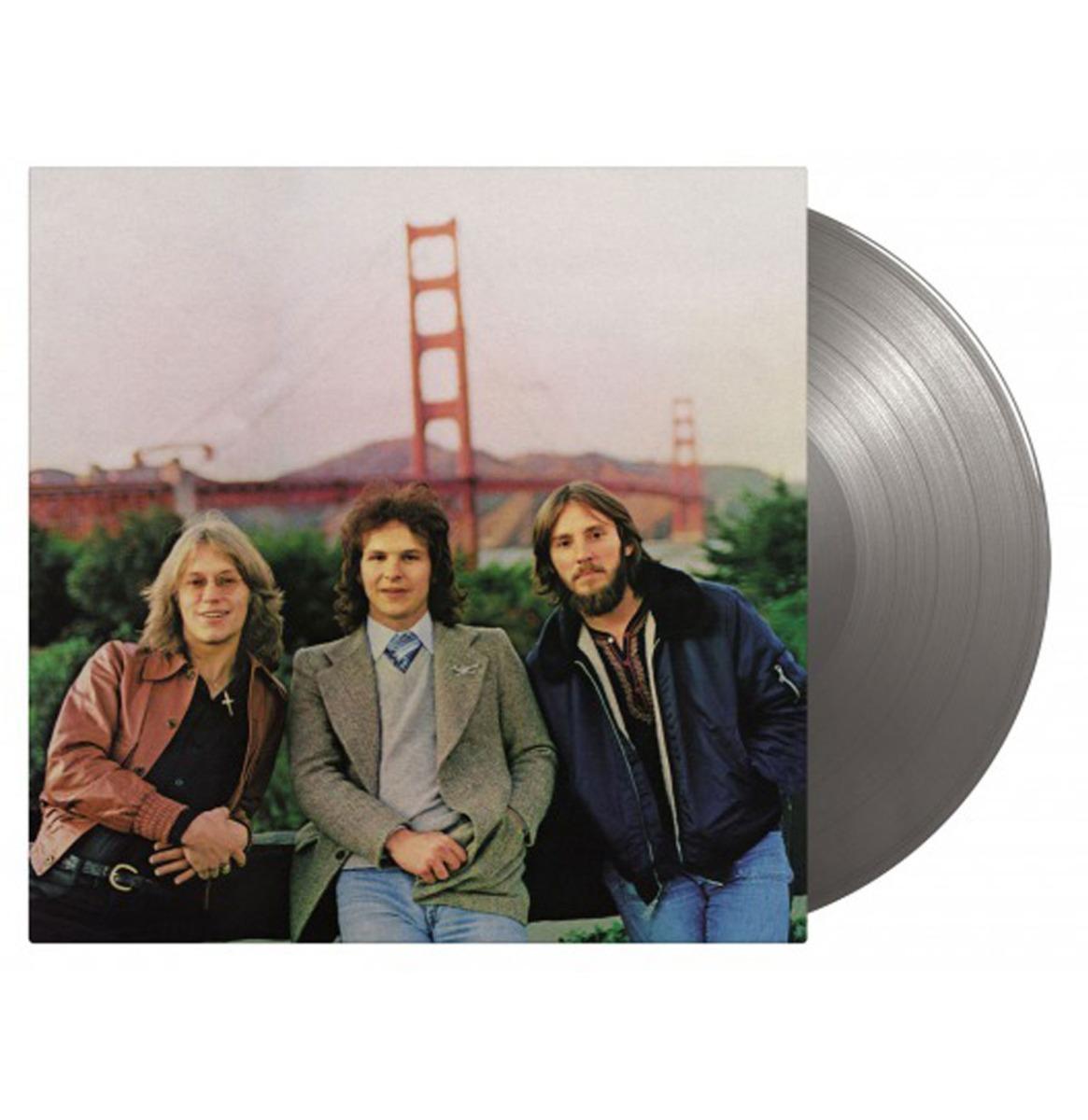 America - Hearts (Gekleurd Vinyl) LP