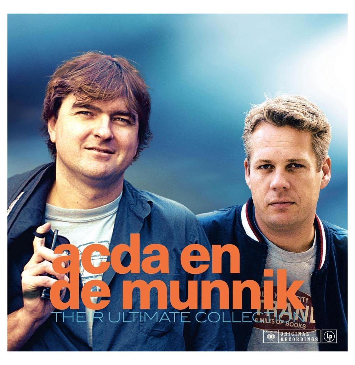 Acda En De Munnik - Their Ultimate Collection LP