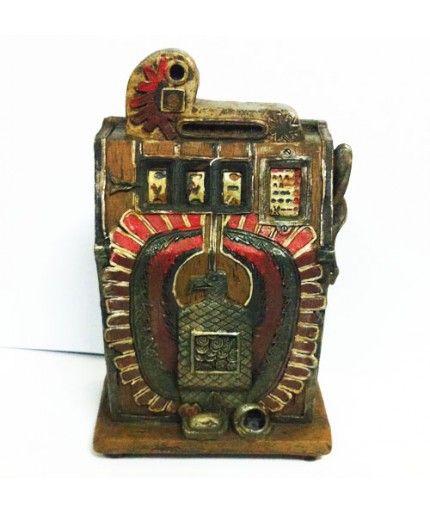 Slotmachine Beeldje