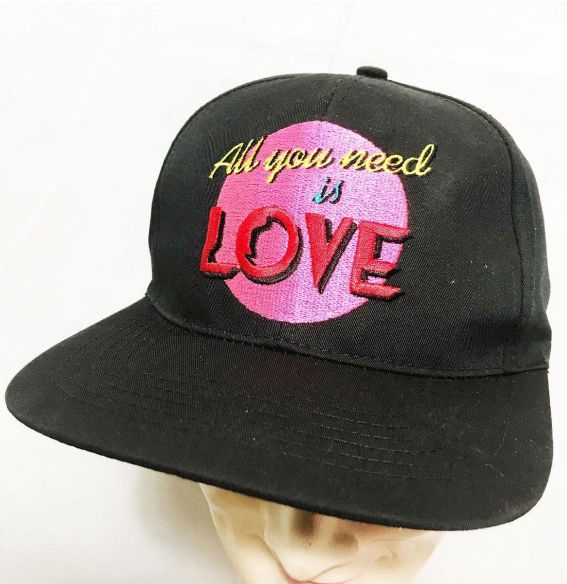 All You Need Is Love Cap