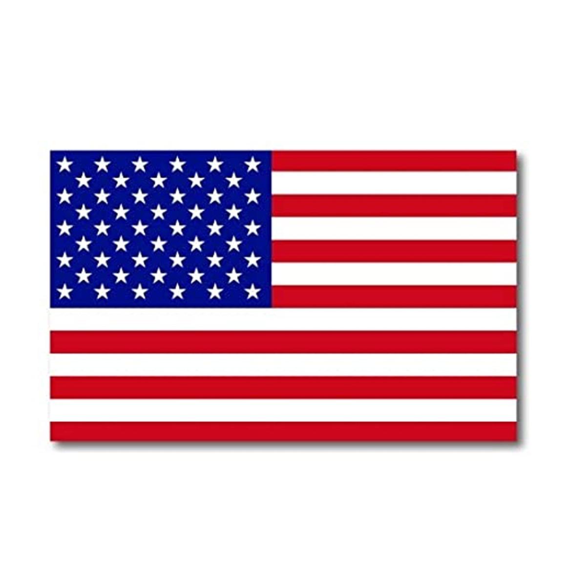 Amerika Vlag Magneet