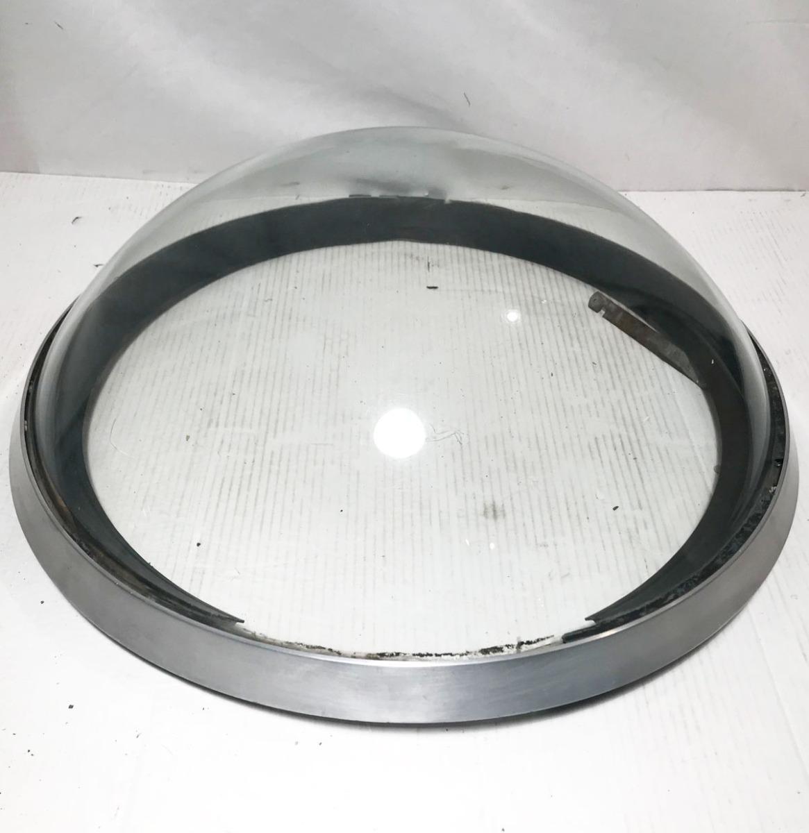 Originele Dome plus ring voor de Ami Continental 1 of 2 Jukebox