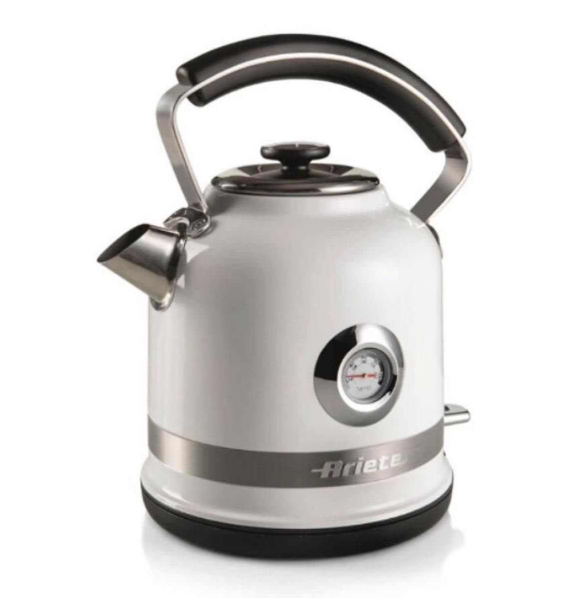 Ariete Moderna Waterkoker - 1.7 Liter - Wit