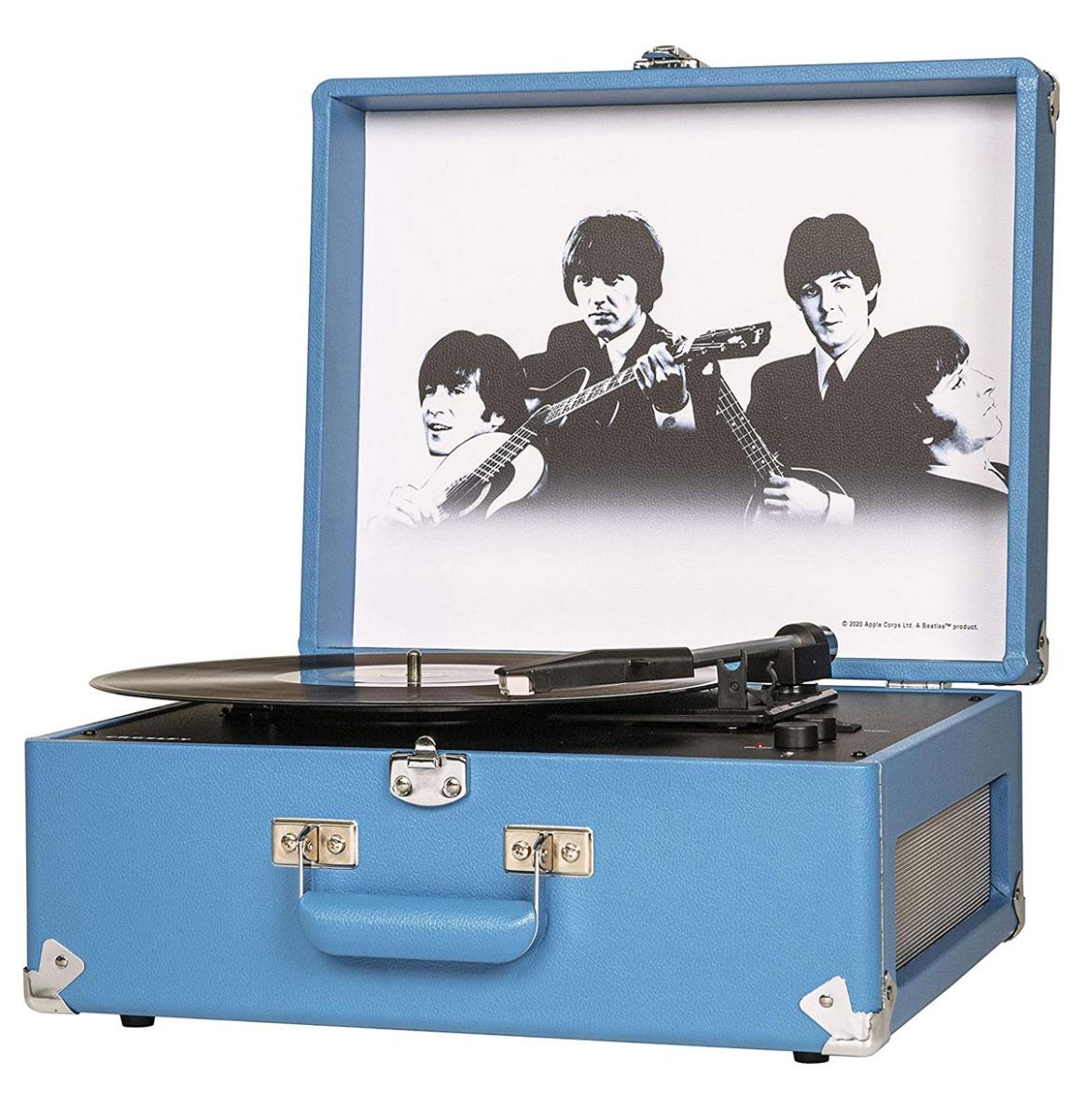Crosley The Beatles Anthology Portable Platenspeler