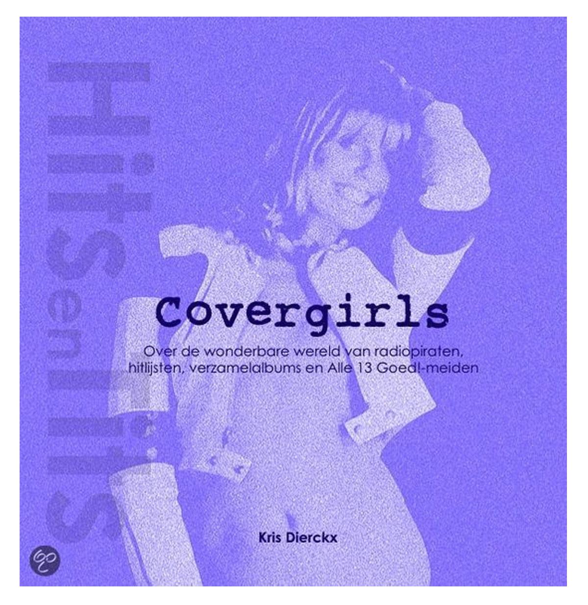 Hits En Tits - Covergirls Boek