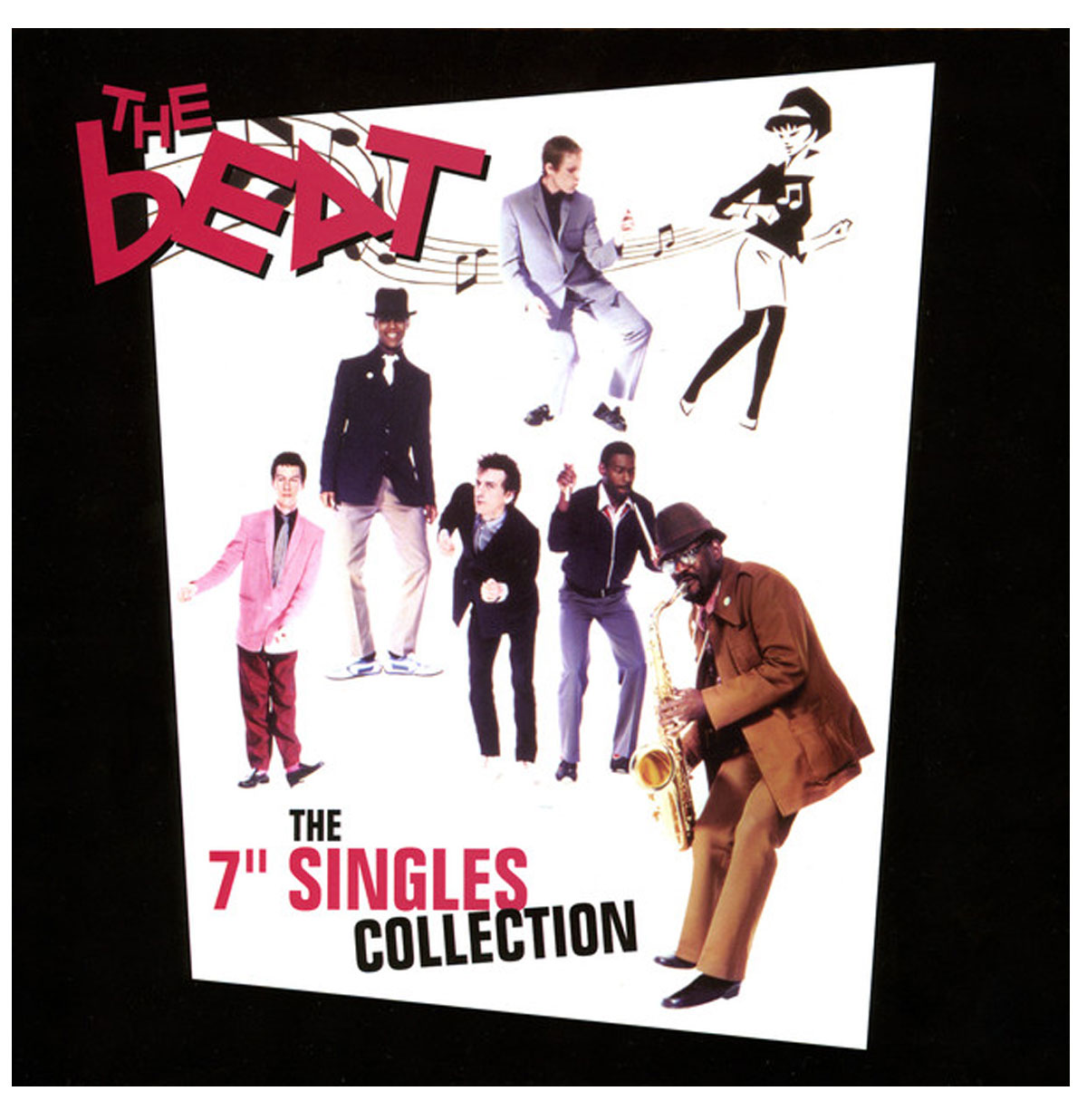 The Beat - The 7 Singles Collection