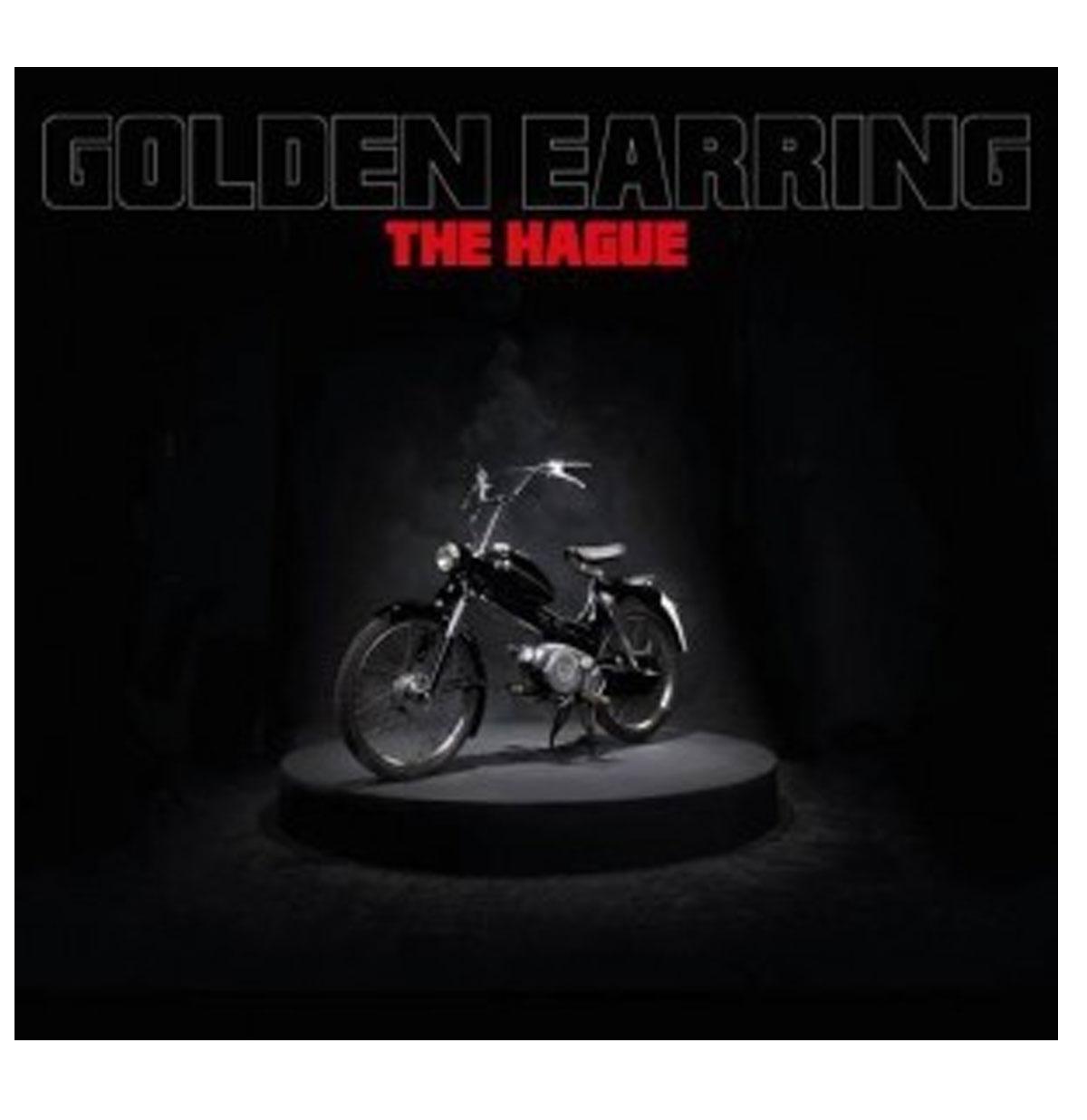 Golden Earring - The Hague CD