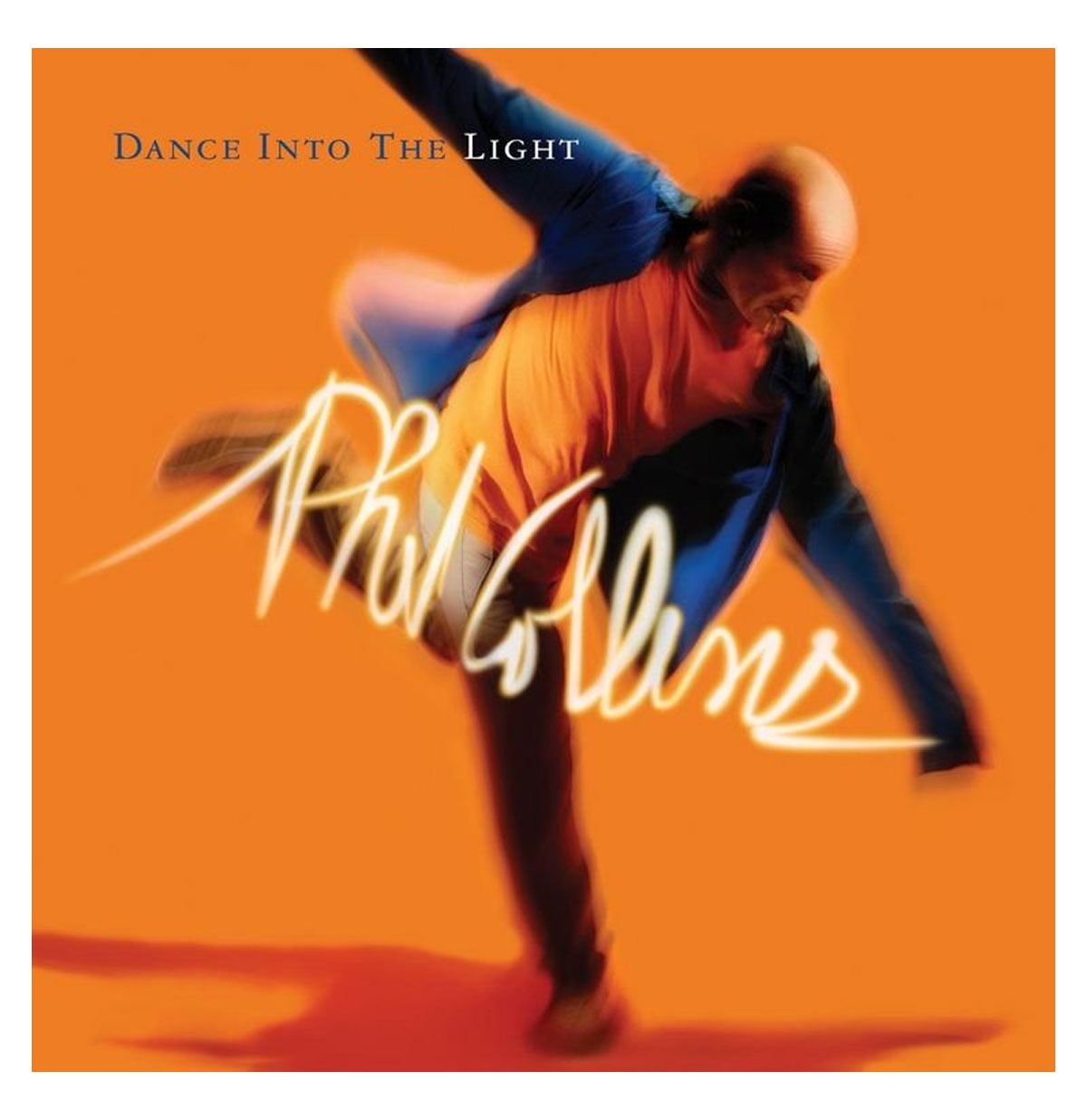 Phil Collins - Dance into the Light 2LP