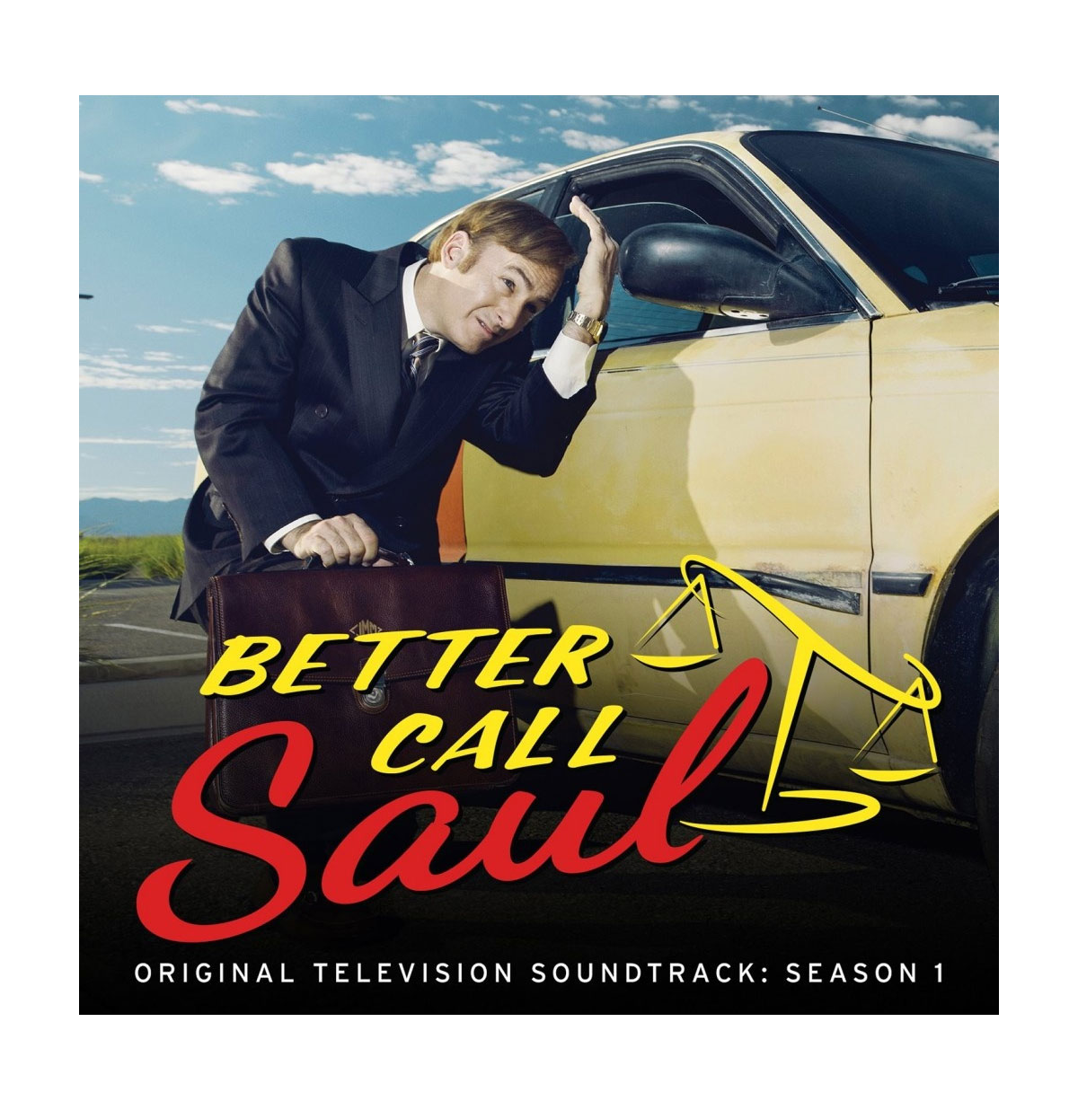 Better Call Saul - Original Television Soundtrack Season 1 LP