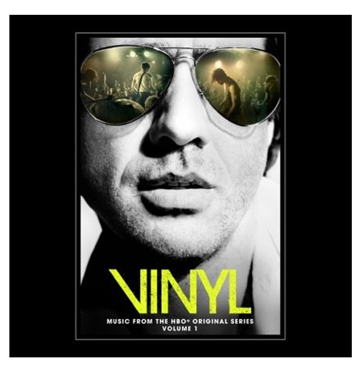 OST - Vinyl TV-Series Vol. 1 2-LP and CD
