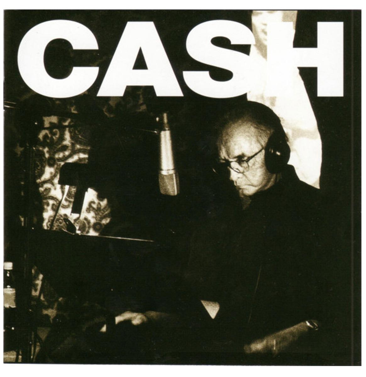 Johnny Cash - American V: A Hundred Highways LP