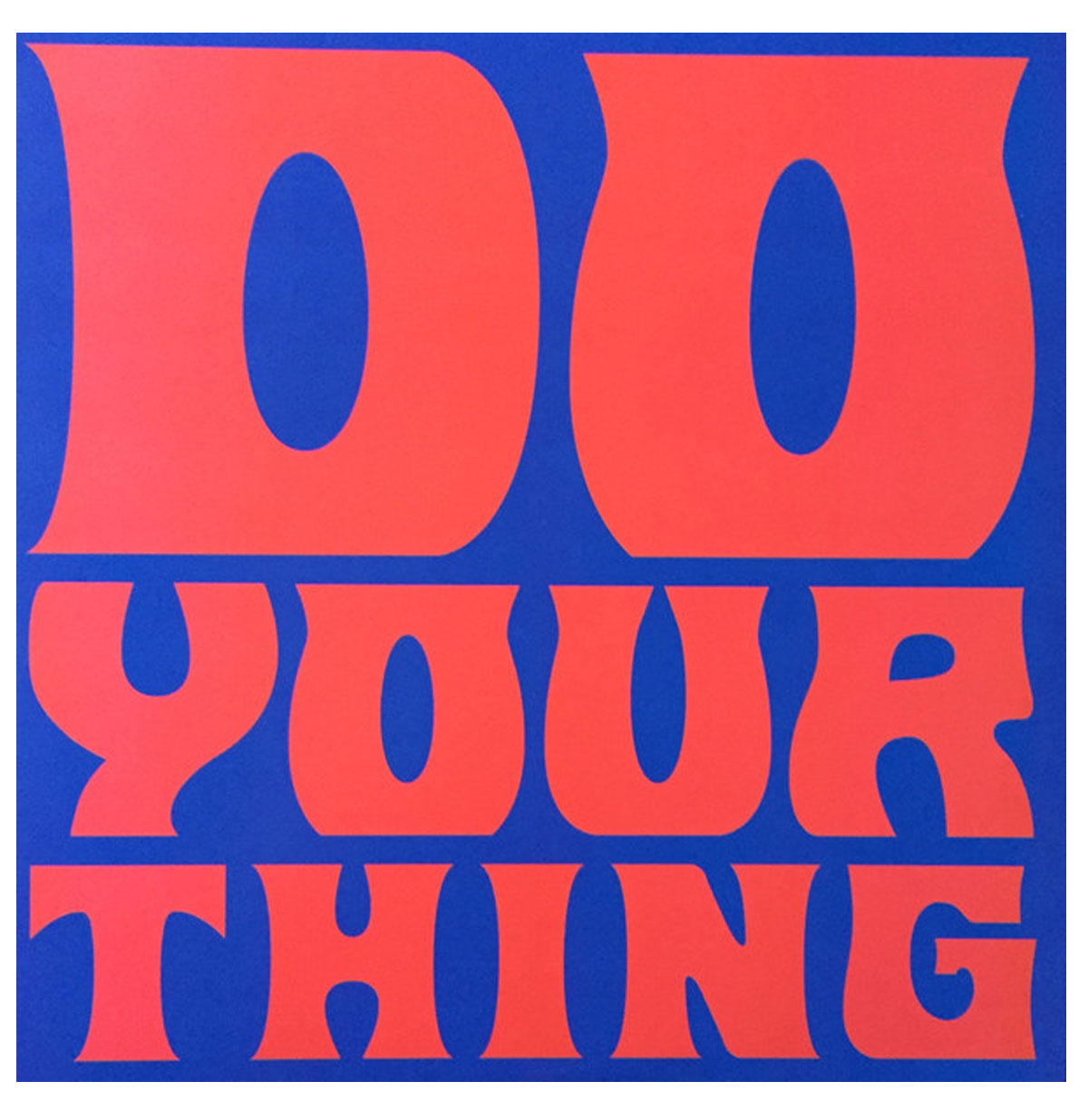 Isaac Hayes & The Bar-Kays - Do Your Thing LP
