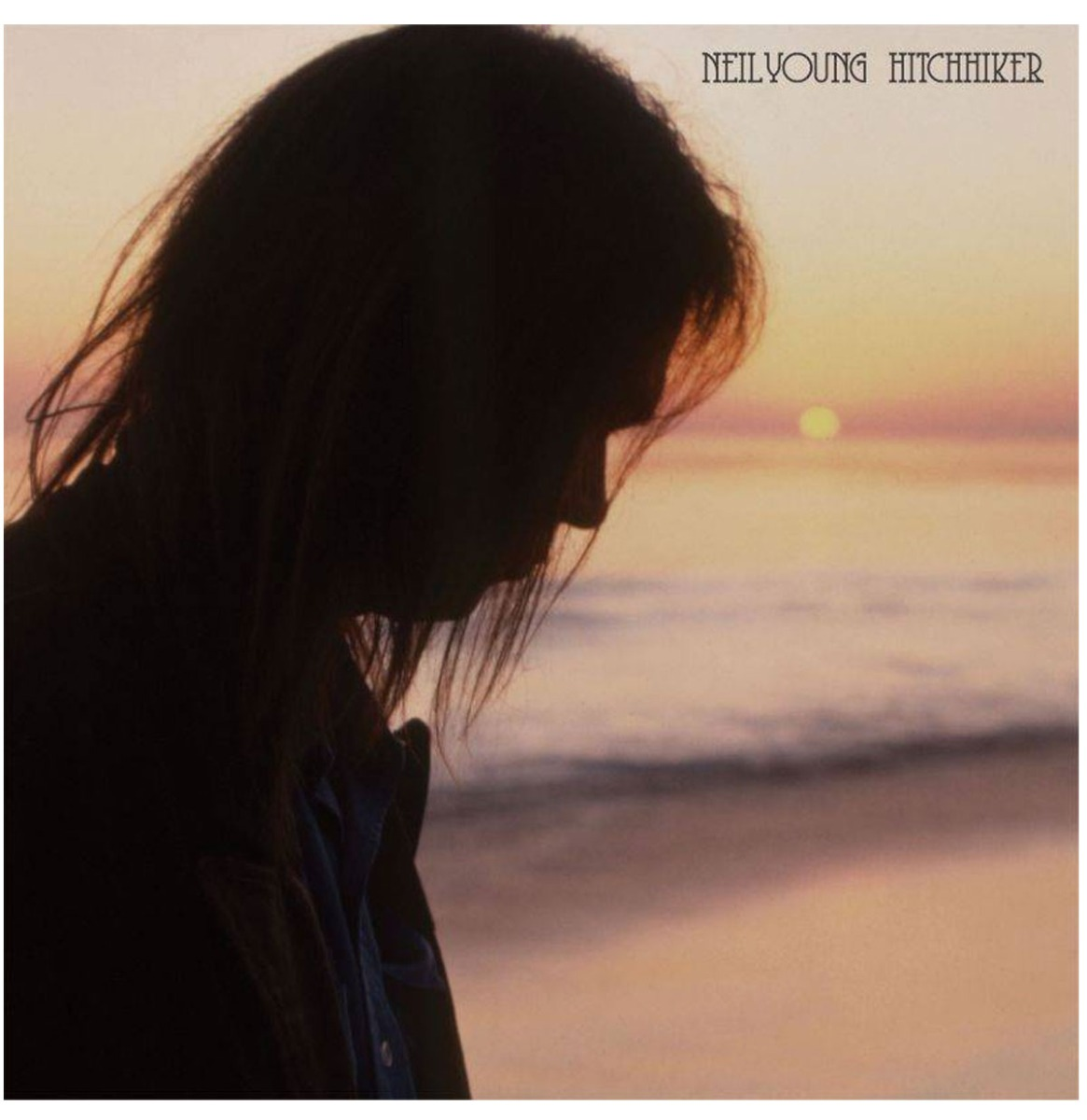 Neil Young - Hitchhiker Special Release Series