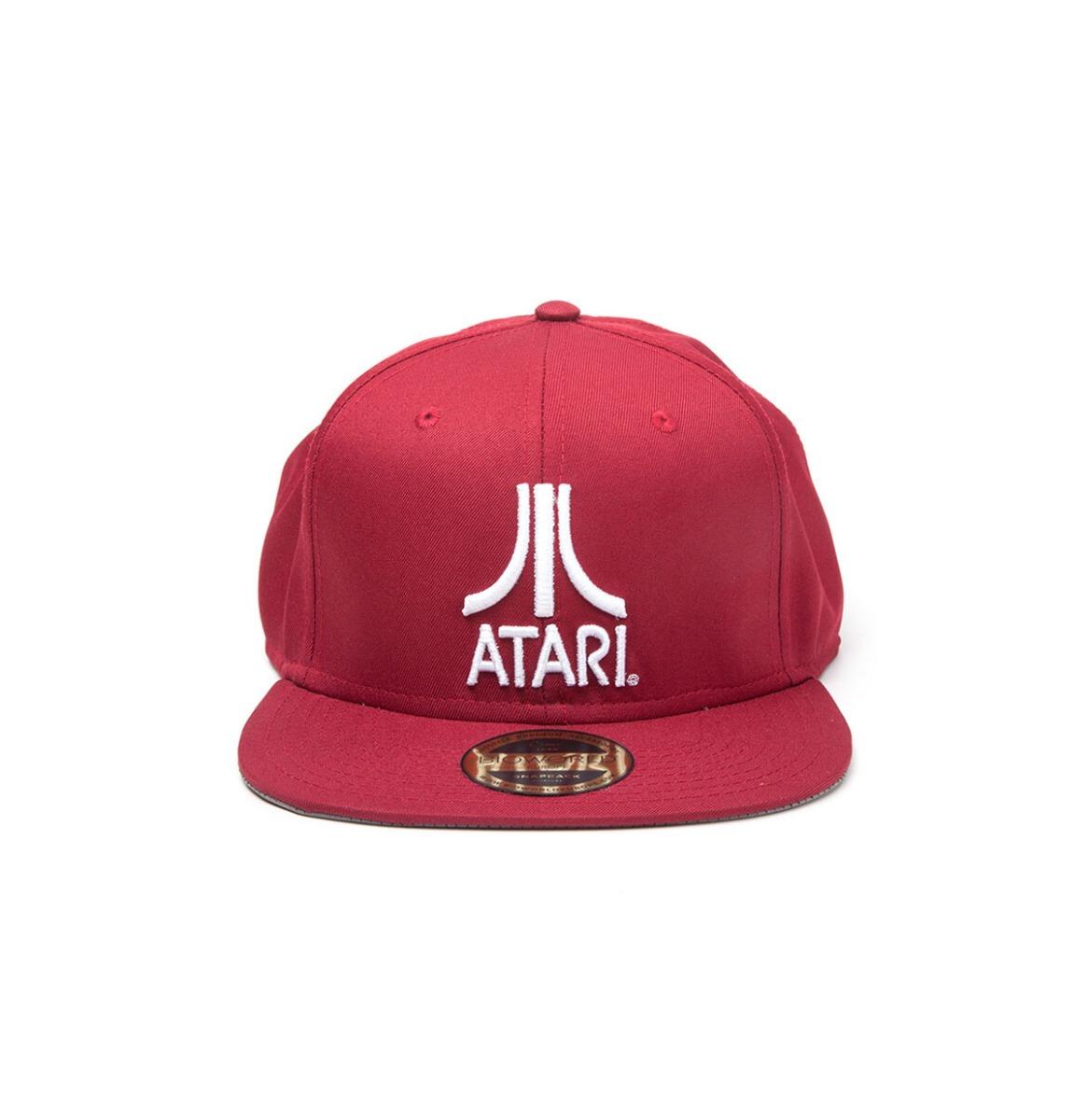 Atari: Classic Logo Snapback Pet