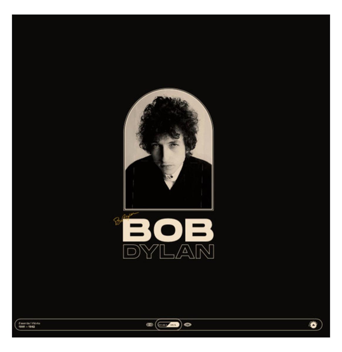 Bob Marley - Essential Works LP
