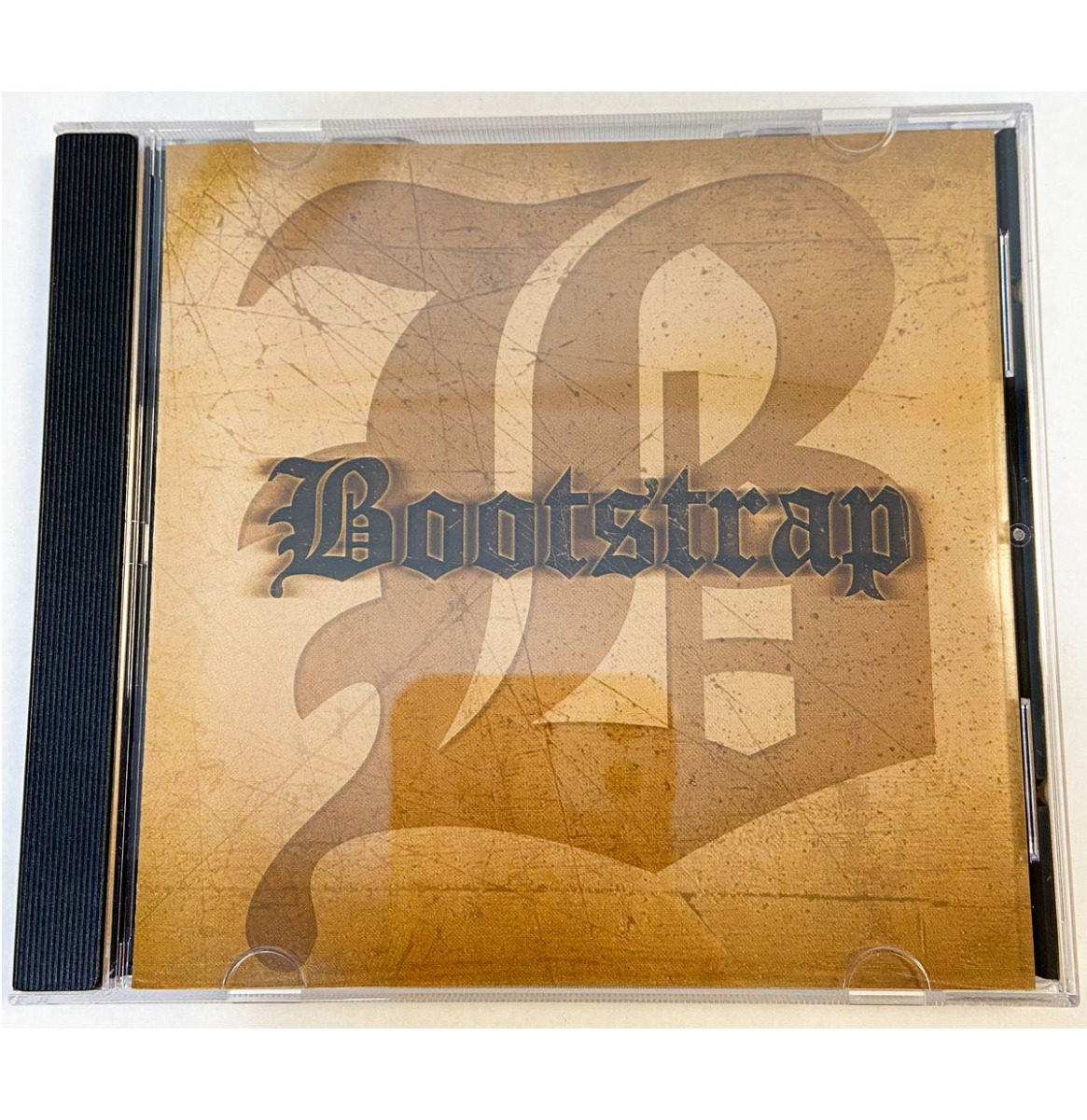 Bootstrap CD
